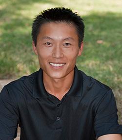Norman OK dentist Dr. Mark Phan of OKC Smiles in Oklahoma City