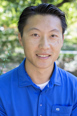 OKC Dentist - Dr  Mark Phan - Dr  Mark Phan - Dentist In