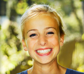 Our Pain Free Dentist Gives Our Patients In Oklahoma City Something to Smile About